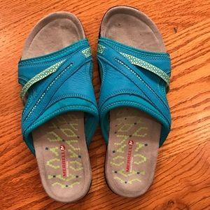 Merrell Sandal, Blue